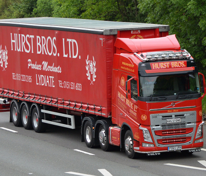 Hurst Bros. Ltd
