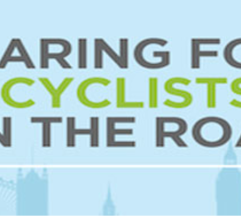 How To Care For Cyclists On The Roads – Download Infographic